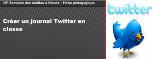 Et pourquoi pas une #twittclasse