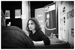 Vanessa Clément © David Ameye