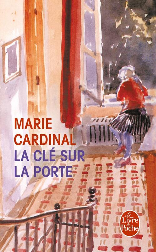 9 Mai 2001 : décès de Marie Cardinal