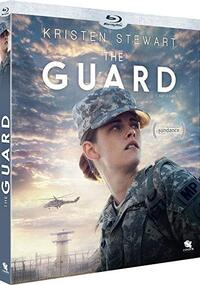 [Test Blu-ray] The Guard