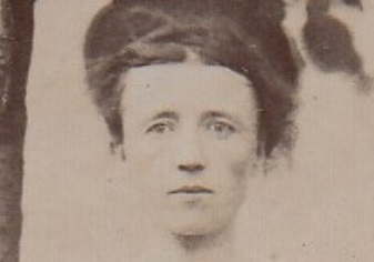 Marthe Buguet, née Fage