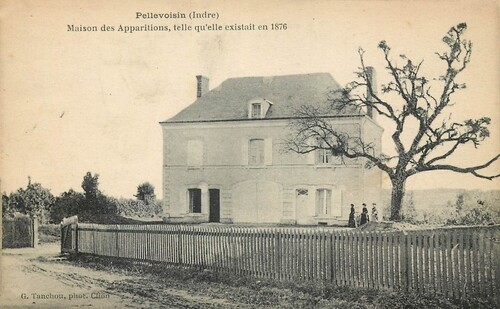 PELLEVOISIN