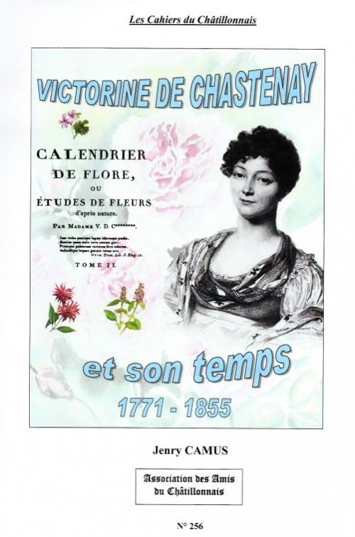 Victorine de Chastenay et son temps...