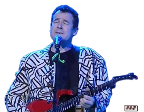 Tubes : Johnny Clegg