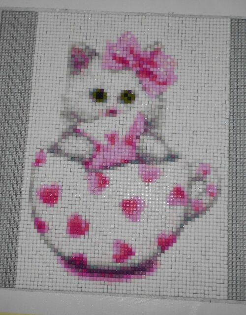 Broderie Chat (4)