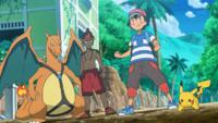 Pokémon Saison 20 : Soleil et Lune VF ( Français ) Streaming et Replay