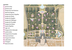 1-Les jardins de Versailles