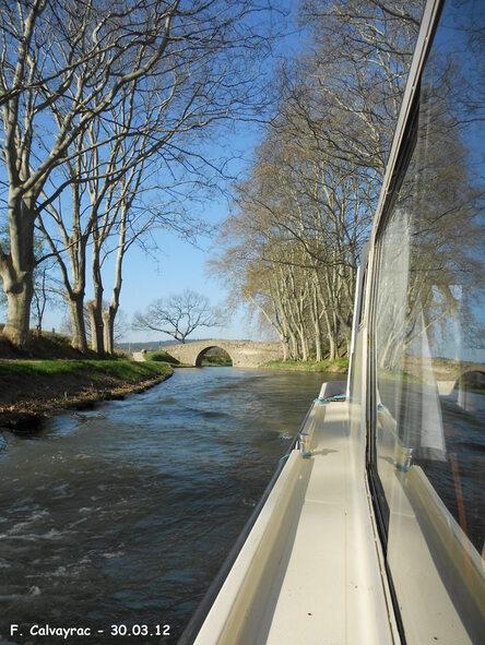 Lien pour télécharger un guide gratuit sur le Canal du Midi...
