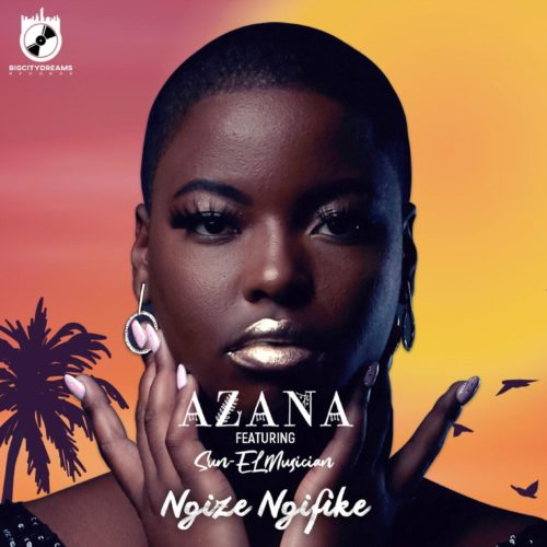 SUN-EL MUSICIAN - Never Never Belles musiques africaines (Musique africaine)