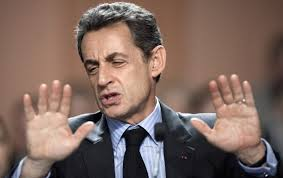 Nicolas Sarkozy souffrirait-il d'Alzheimer?