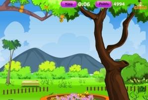 GirlsTheGames - Grasshopper escape game