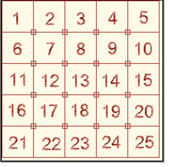 Grille point de croix s a l ab c daire p le m le 1 re - Abecedaire point de croix grilles gratuites ...