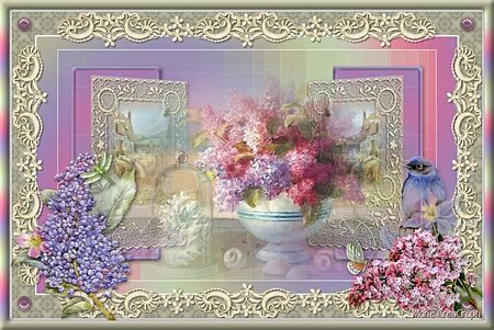 Floral Bowl