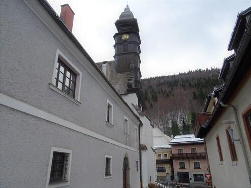 Annaberg en Autriçe (photos)