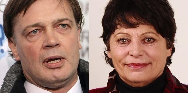 La députée et le fraudeur