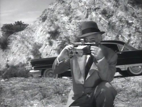 L'invraisemblable vérité, Beyond a reasonable doubt, Fritz Lang, 1956