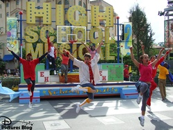High School Musical 2 School's Out