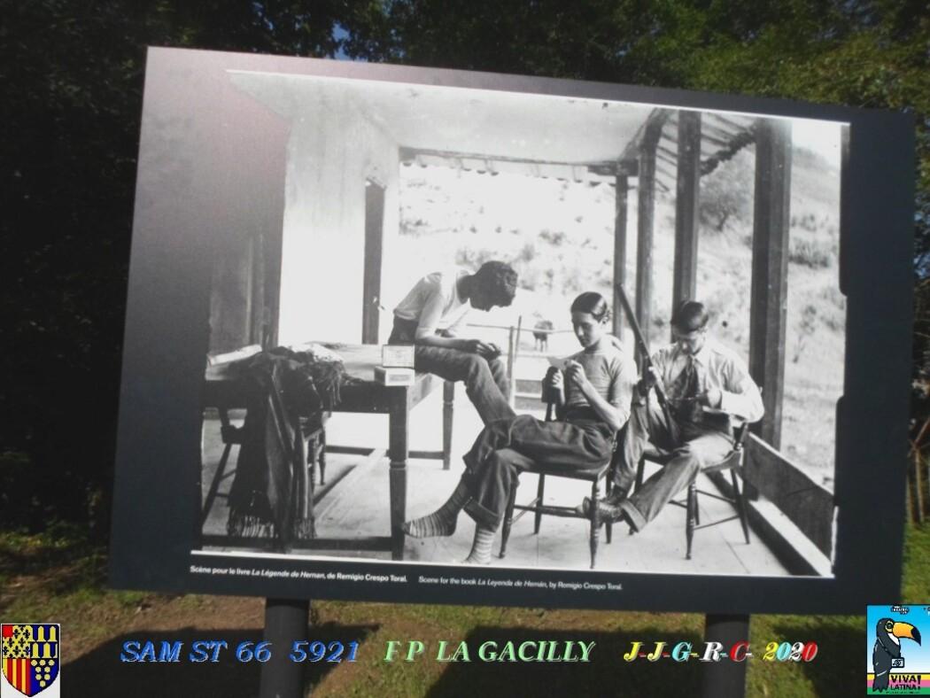 FESTIVAL PHOTO N° 17 LA GACILLY 56   -4/5-   D   31/07/2020
