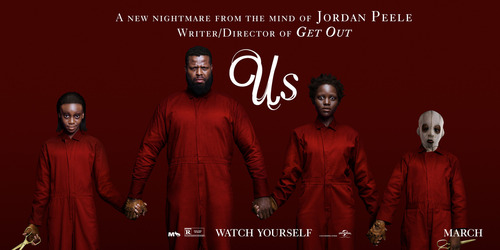 US - Jordan Peele (2019)