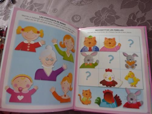 Livres d'enfants-2