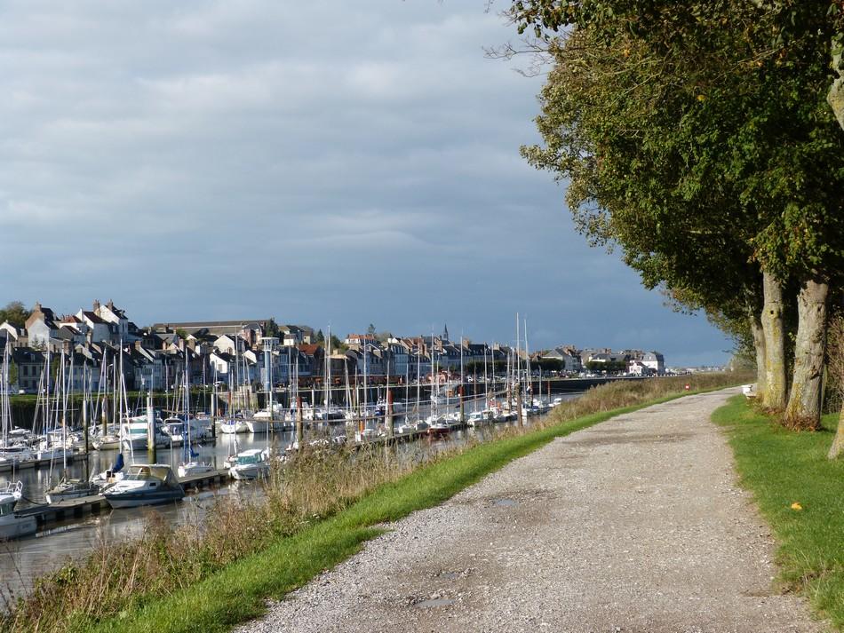 Saint Valéry-sur-Somme