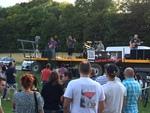 Concert du groupe Nappage Nocturne à Haudainville