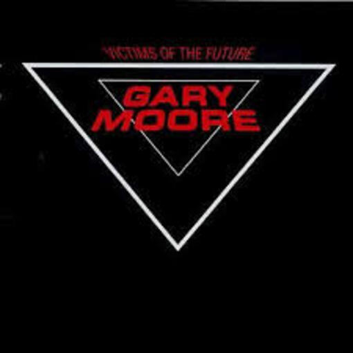 Gary Moore 1