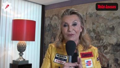 27 octobre 2016 / Interview vidéo pour Télé-Loisirs