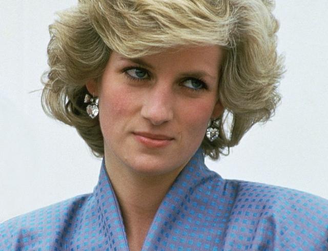 Diana : 31/08/97 - 31/08/18 - 21 ans déjà
