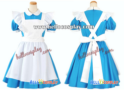 Projet Disney - Alice
