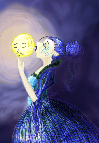 Dreamer colorisation hybride
