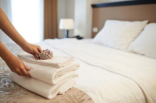 Pourquoi il ne faut pas faire son lit le matin?