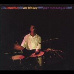 Jazz : Art Blakey