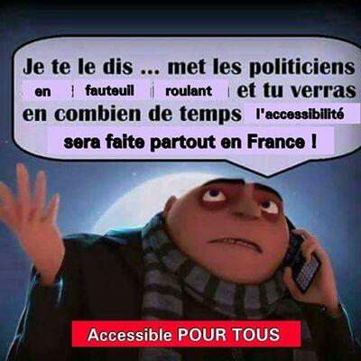 La France qui marche sur la Tête (IV)