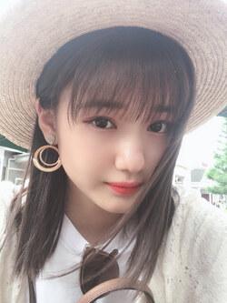 Plus vite... Yokoyama Reina