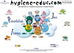 Hygiène , santé, propreté, Cp, Ce1, Cycle 2