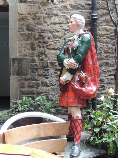 Edimbourg - Road Trip écossais