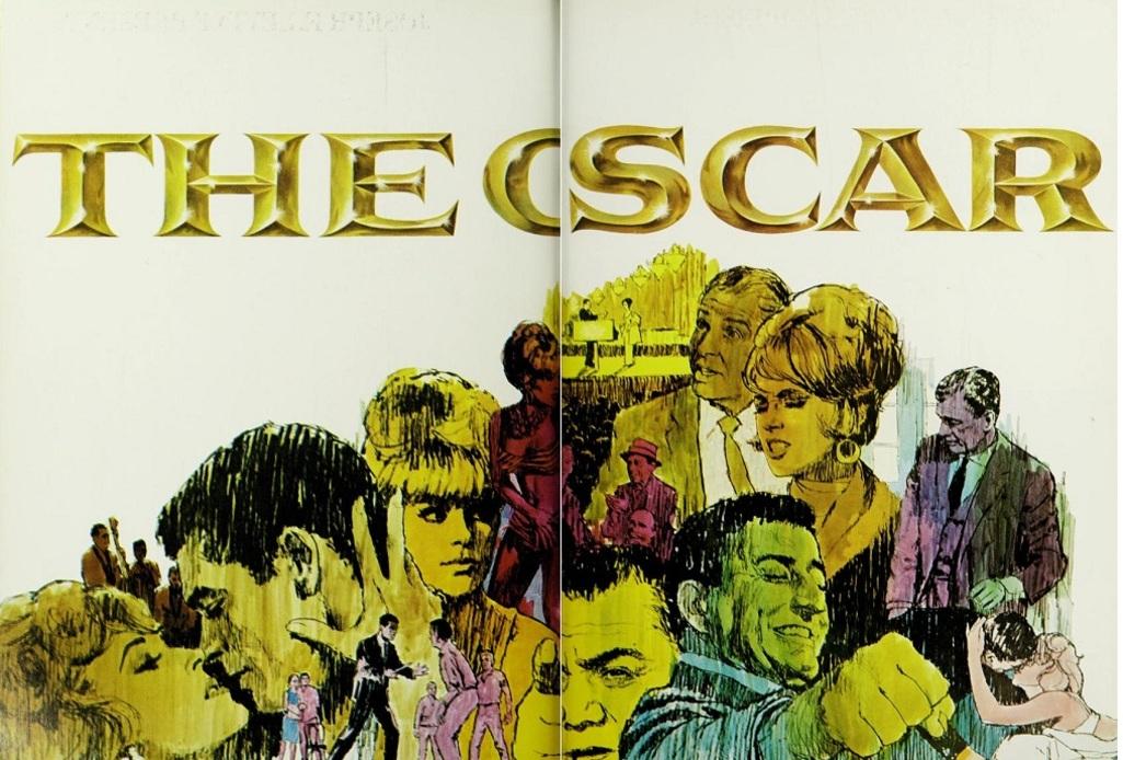 THE OSCAR BOX OFFICE USA 1966