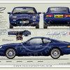 Aston Martin DB6 Vantage 1965-70