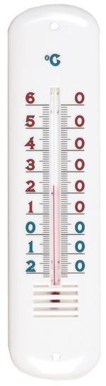 Thermomètre.
