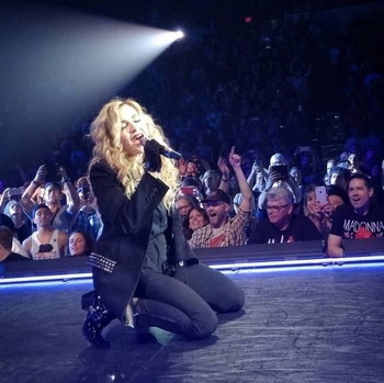 Rebel Heart Tour - 2015 10 29 - San Diego (5)