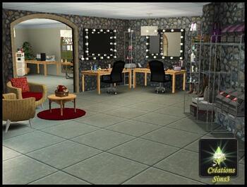 Beauty Shop - La boutique du styliste