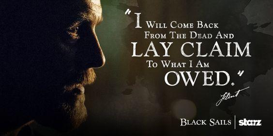 Présentation série : Black Sails