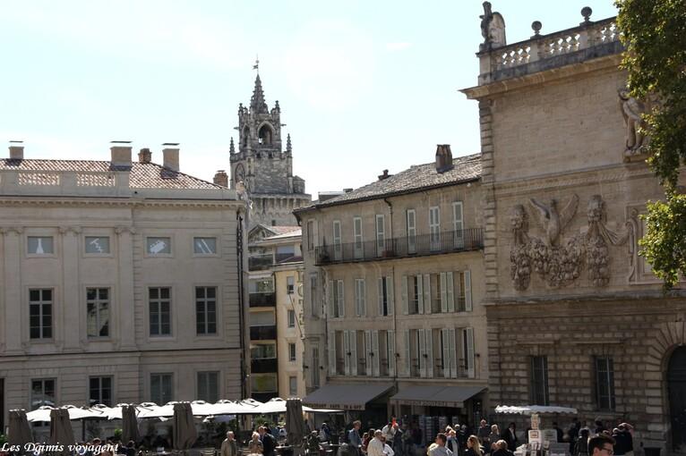 Le Ka Rou Zel d'Avignon