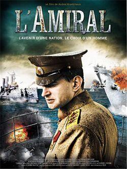 """Koltchak """"l'Amiral"""""""