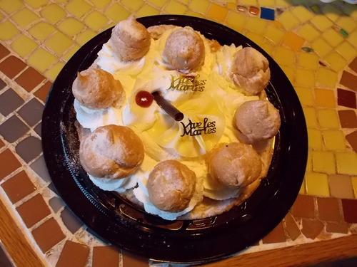 DOMANDALAS  gâteaux d'anniversaire jeu Khanel