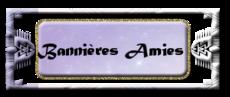 BANNIÈRES AMIES