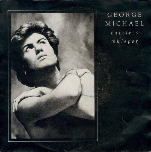 George Michael - Careless Whisper (1984)