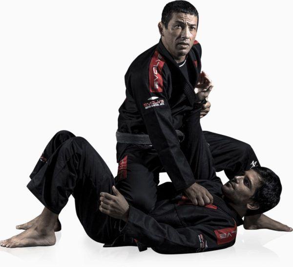 Jiu-Jitsu brésilien (bjj-singapore-evolvemma)