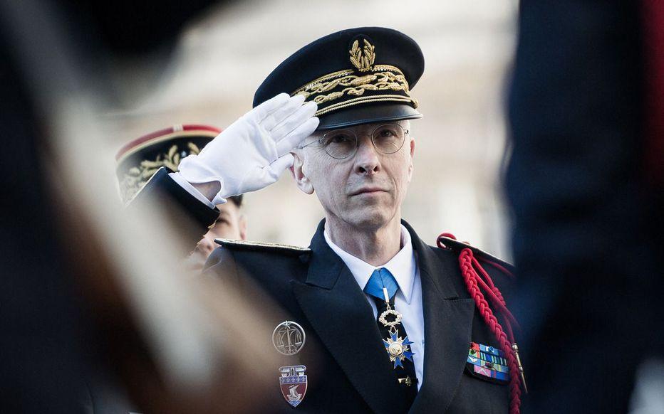Paris, le 21 mars 2019. Didier Lallement accède à 63 ans au poste envié de préfet de police de Paris.